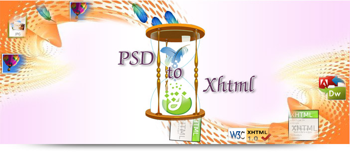Psd-To-Xhtml