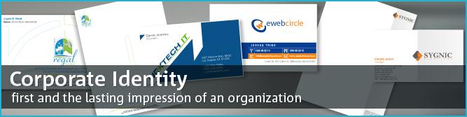Corporate Identity Design Company India