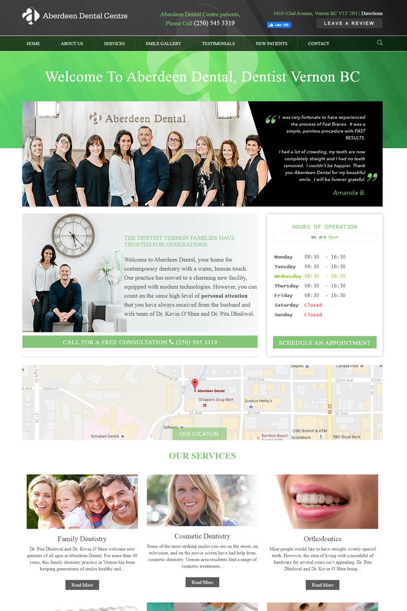 Aberdeen Dental Centre
